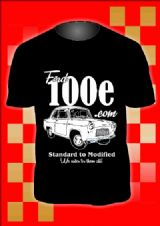 FORD 100e OFFICIAL MERCHANDISE